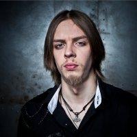 Гитарист :: Оксана Сорокина