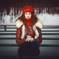 How to fight loneliness :: Дмитрий Егоров