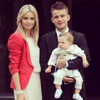 Любимая семья :: Alevtina Lomachenko-Aydaeva
