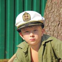 Капитан :: Viktoria Kuresha
