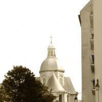 Rue de L`Ave Maria :: Алексей
