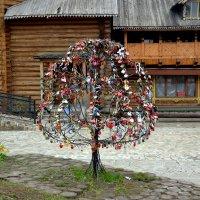 Свадебное дерево :: Елена Константиниди