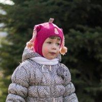 прогулка :: Ирина Крылова