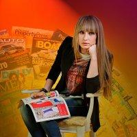 magazines :: Илья Антюфеев