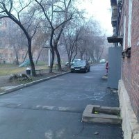 30 октября 2011г. утро, двор )) :: Valyshka***) Prosto