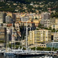 Монако :: Сергей Бирюков