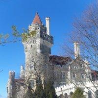 Замок Каса Лома в Торонто :: Юрий Поляков