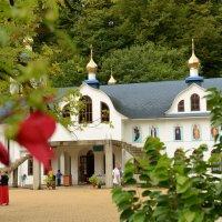Девичий монастырь :: Мария Жданова