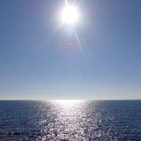 знойное солнце испании :: Olga Pavlova