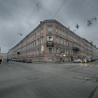 SPB :: Евгений Коркин