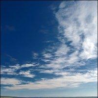 Небесная симметрия :: Олег Потехин