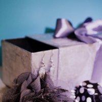 Magic box :: Юлия Красноперова