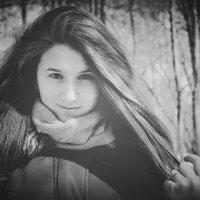 Портрет Оля... :: Юлия ))))