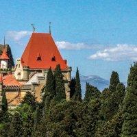 имение княгини Гагариной :: Дмитрий С