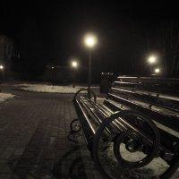 вечер :: Егор Колесников