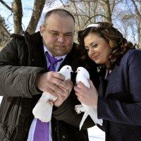 Олег и Софья :: Юрий Никитин