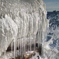 Вода и Лёд2 :: Goldalex Goldalex