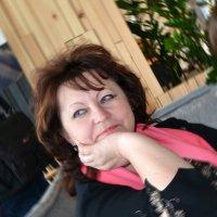 Встреча :: Светлана Мещан