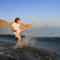 Скоро лето! :: Геннадий Валеев