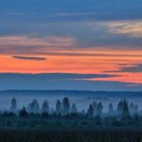 Синий туман :: Leonid 44