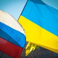 Флаги :: Олег Маленький