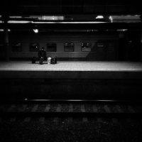 Одиночество :: Александр Судиловский