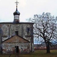 Потерянный рай :: Владимир Воробьев