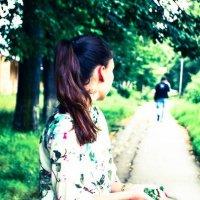 .. :: Лика Гуриева