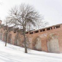 По стеночке :: Микто (Mikto) Михаил Носков