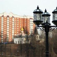 фонари :: Сергей F