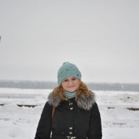 Зимнее настроение :: Екатерина Чернышова