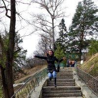 Весна :: михаил кибирев