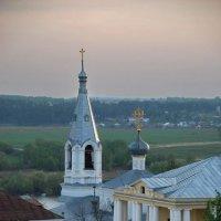 Благовещенская церковь :: Николай Варламов