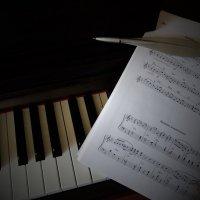 Импровизация на тему... :: Владимир Гилясев