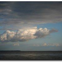 Петергоф.Берег Финского залива. :: Sasha Bobkov