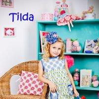 "проект ""Тильда стиль"" :: Лариса Позолотина"
