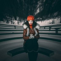 on the bench :: Дмитрий Егоров
