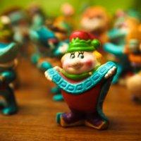игрушки :: Anna Vologina