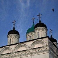 Церковь Рождества Христова (г. Балахна) :: Павел Зюзин