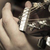 Игра на гитаре :: iluha59 Бежан