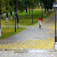 Осень в городе! :: Владимир Шошин