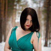 Весна уже здесь... :: Владимир Belov
