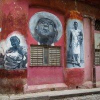 Лики Кубы :: Сергей