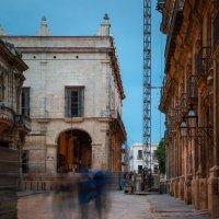 Гаванские призраки :: Сергей