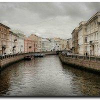Санкт-Петербург. :: Sasha Bobkov