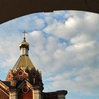 Вознесенский собор :: Николай Варламов