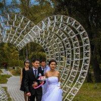 свадьба :: lev