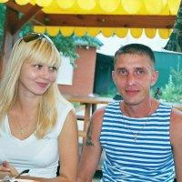 Двое... :: Михаил Ковалев