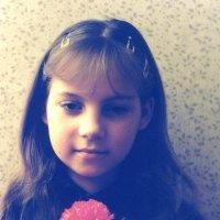 Цветок... :: Михаил Ковалев