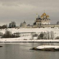 Весна :: Дмитрий Близнюченко